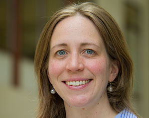Sarah Deardorff Miller