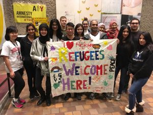 Refugee Awareness Week 2019 @ Various locations