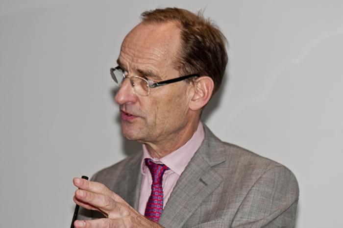 Johannes van der Klaauw3